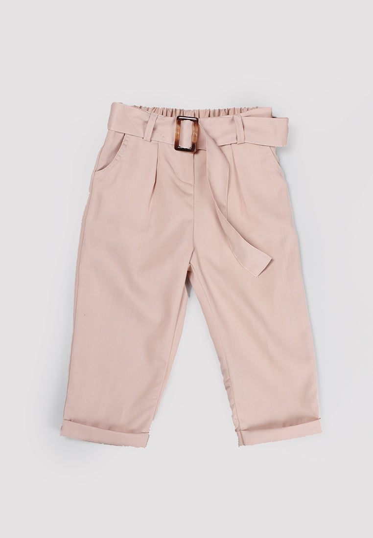 Anneth Pants Cream (3-6 Days)