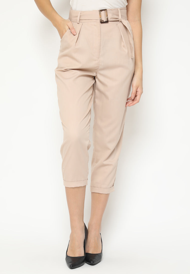 Annetha Pants Cream