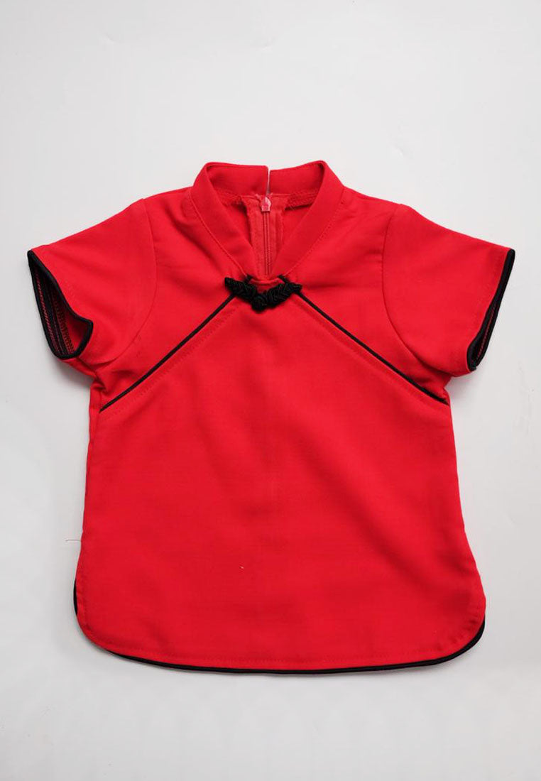 Avisha Top Red (4023591632941)
