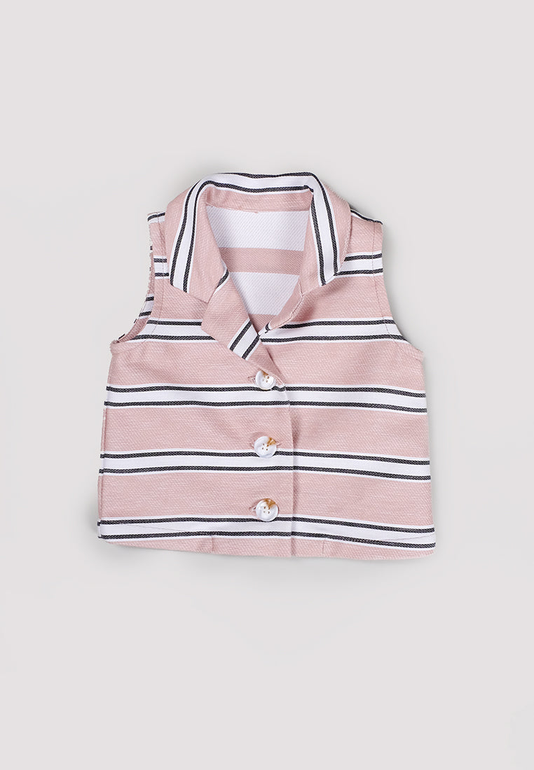 Chevi Top Pink (3-6 Days) (4168605696045)