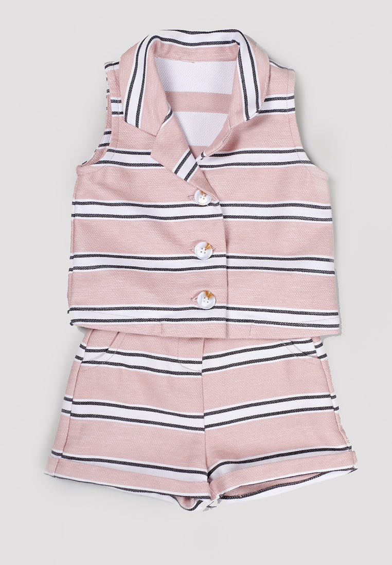 Chevi Set Pink (3-6 Days)