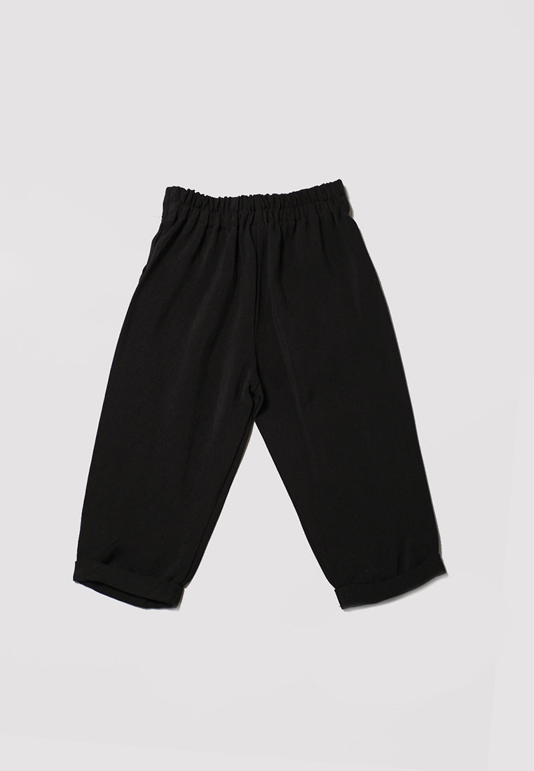 Daisea Pants Black