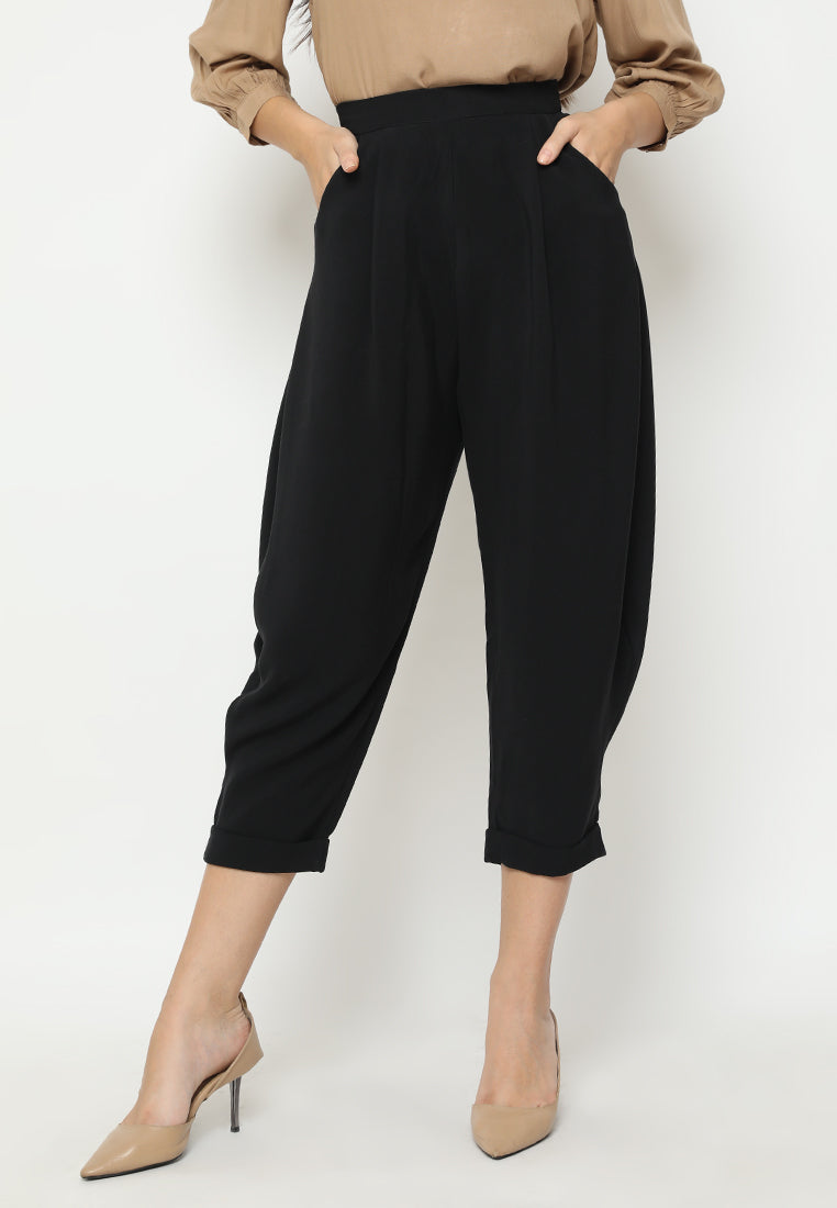 Daiseana Pants Black