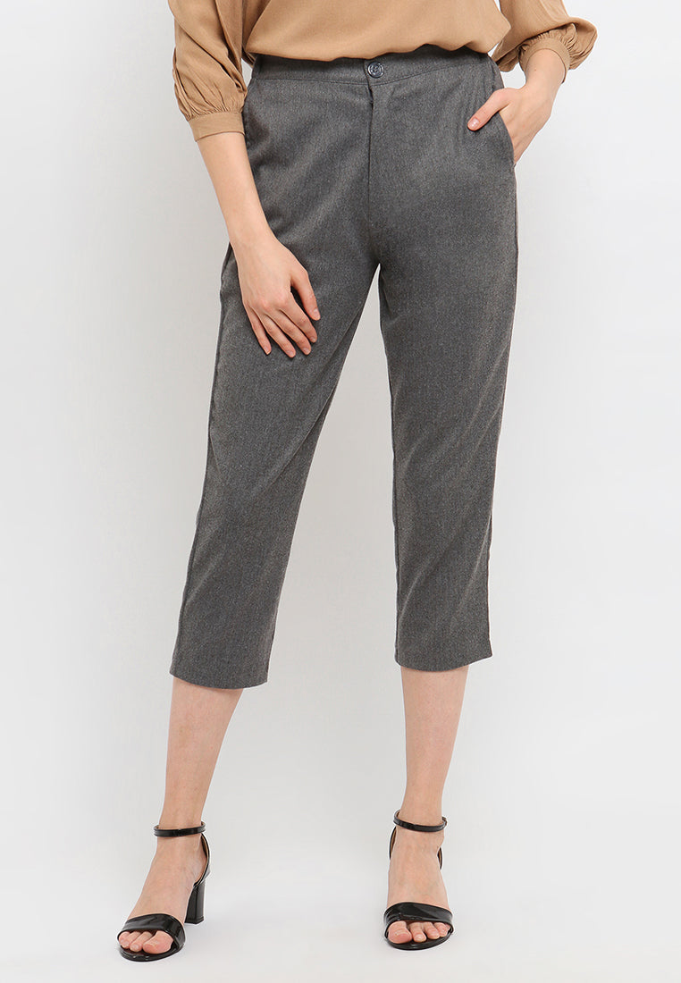 Derbie Pants Grey