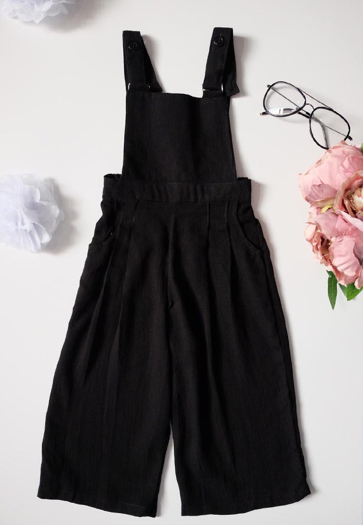 Elaine Jumpsuit Black (1813272100909)