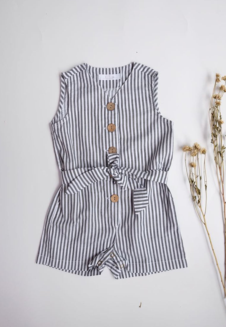 Glen Jumpsuit Stripes (1813417394221)