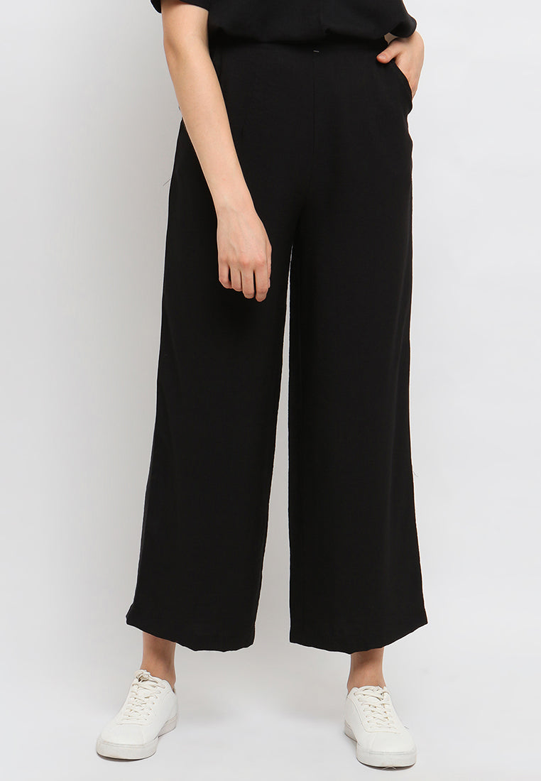 Jennifer Pants Black