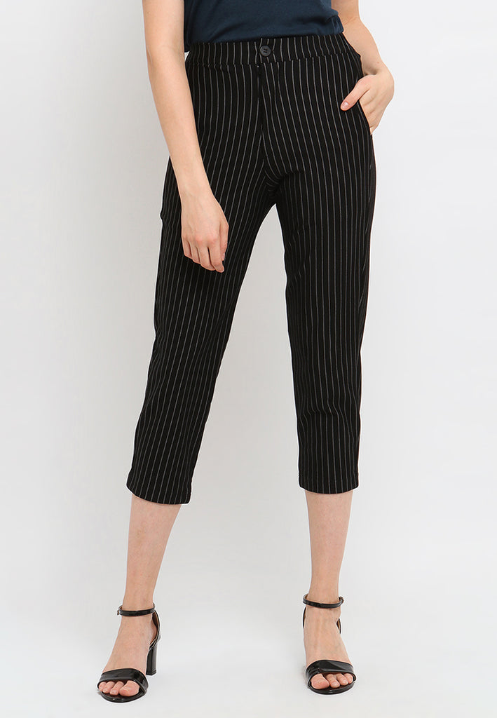 Jilliany Stripes Pants