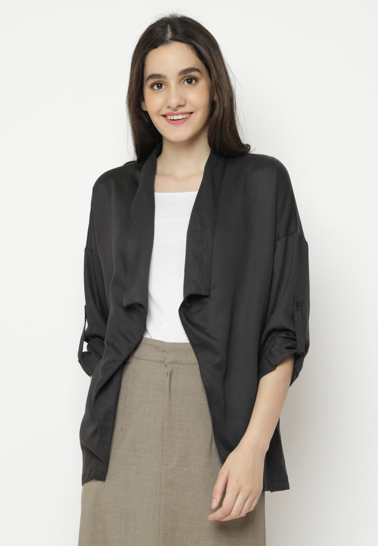 Kathleen Outer Black