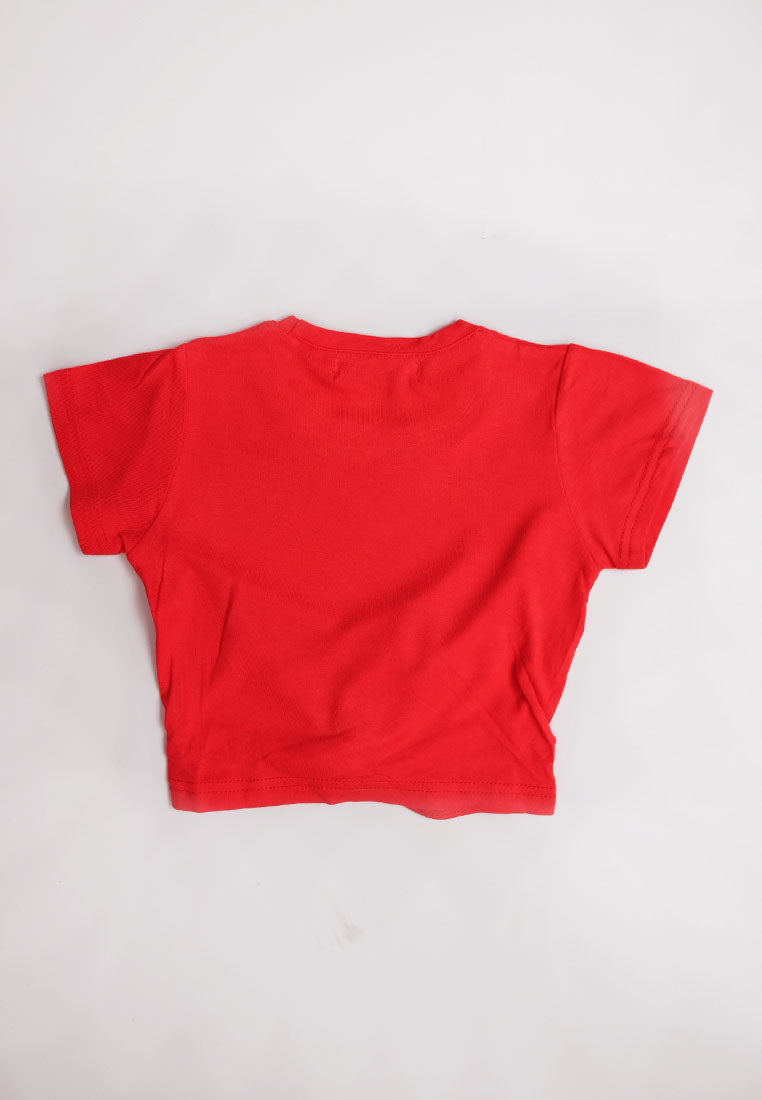 Kay Top Red