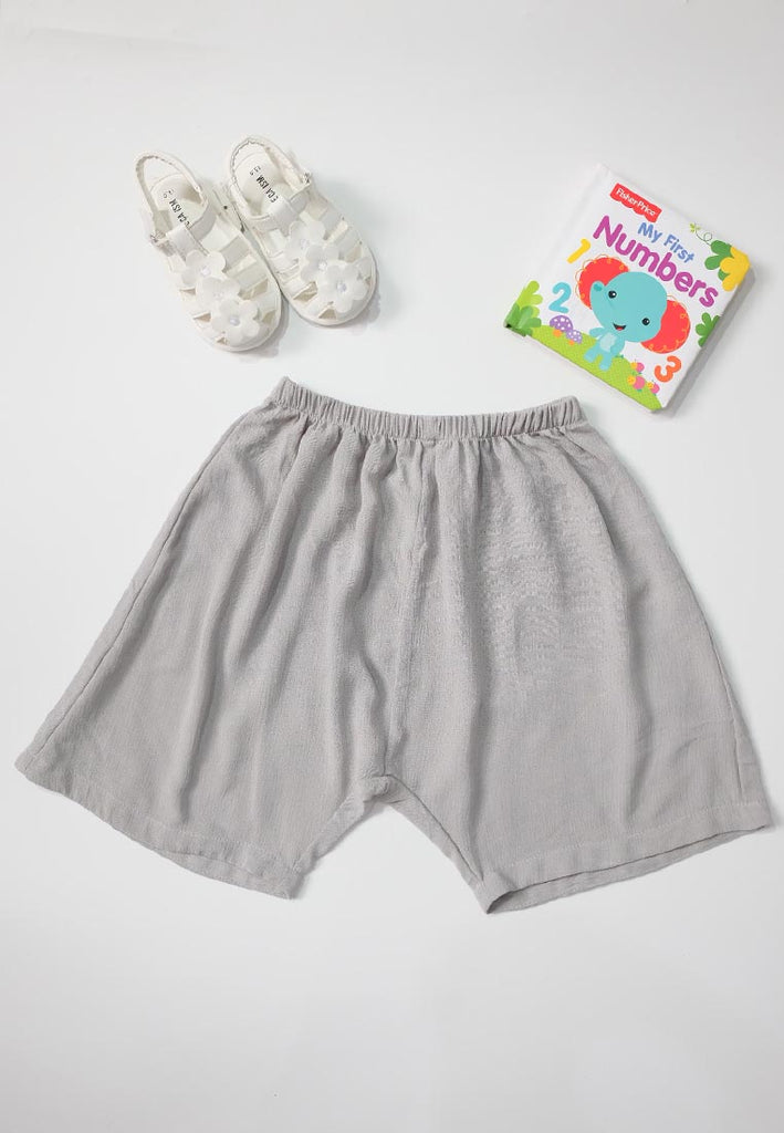 Ciara Cullote Pants Grey (1813245788205)