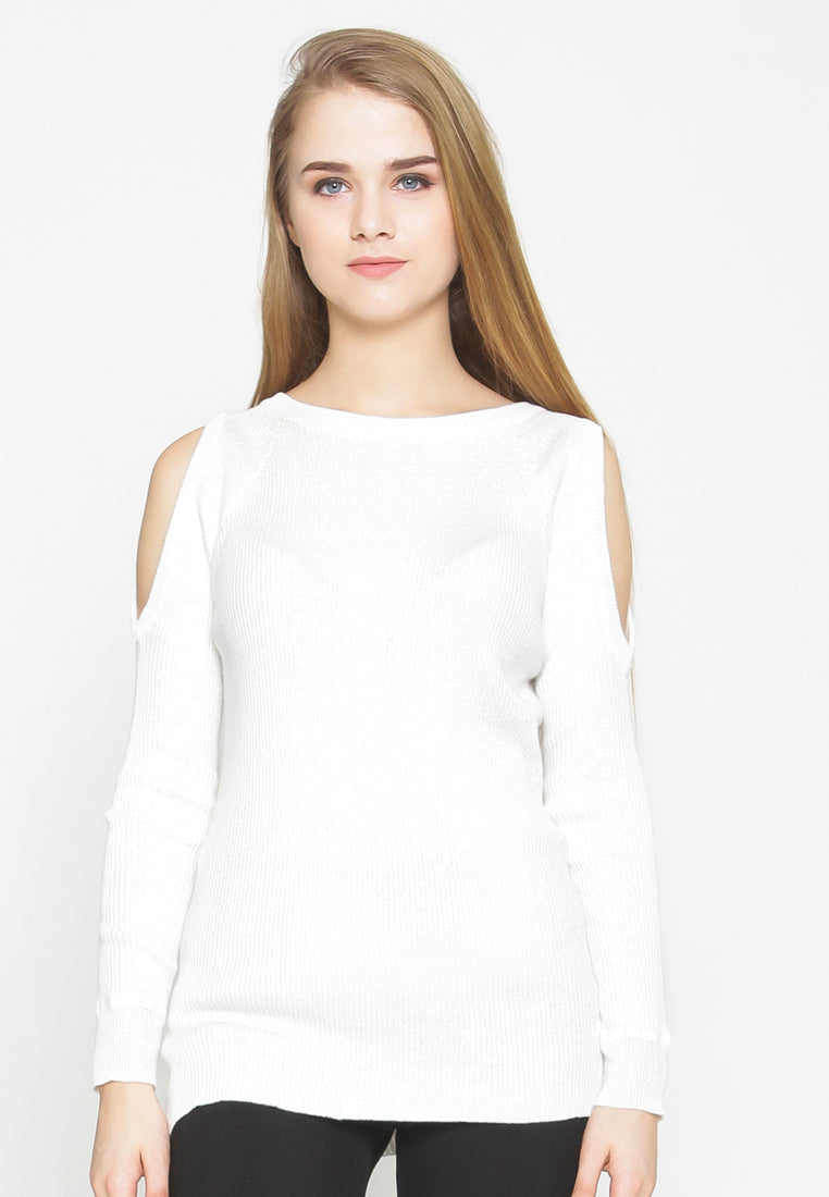 Kym Top White (1802519674925)