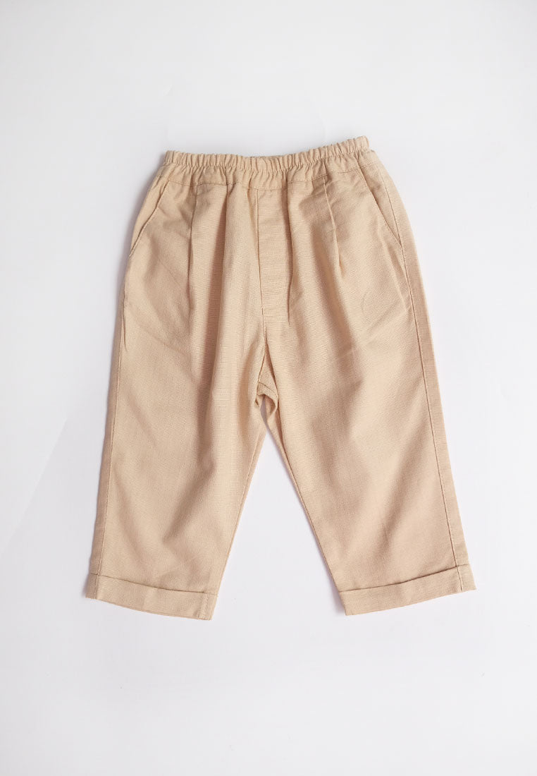 Kyra Pants Cream