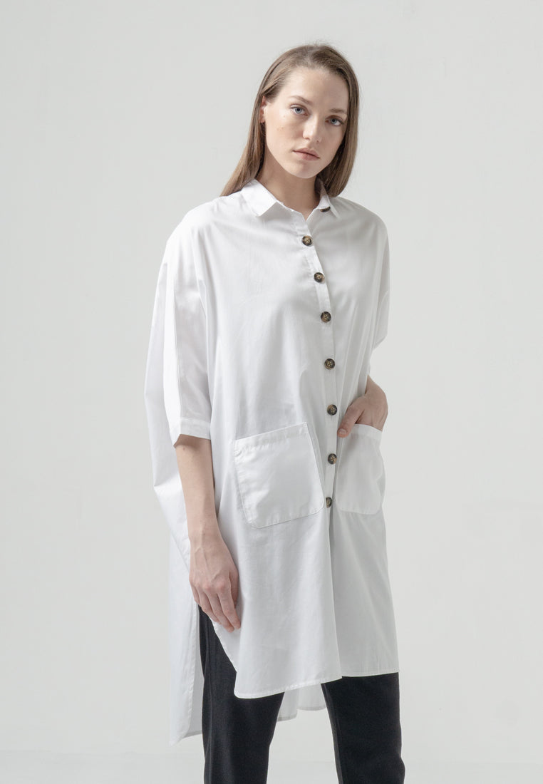 Leanore Top White (1786287783981)