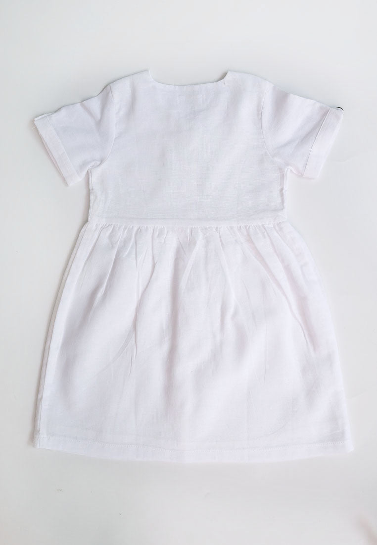Louis Dress White (1813405204525)