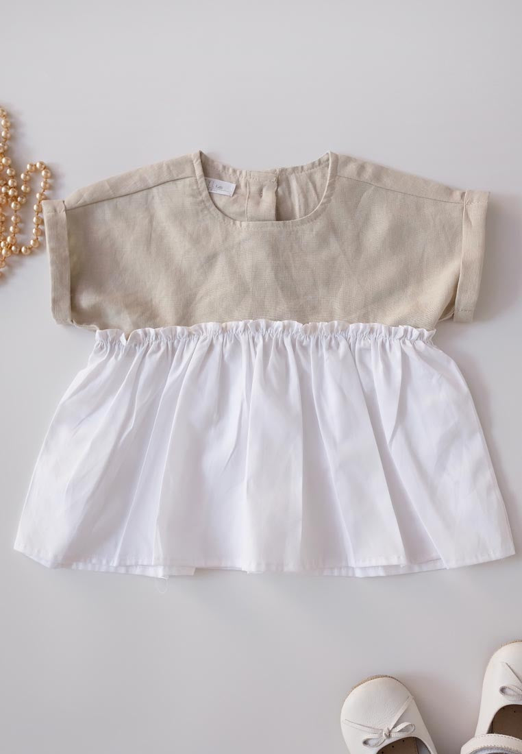 Maudy Top Cream