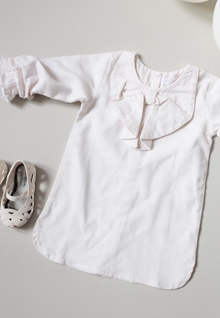 May Dress Off White (1809048141869)