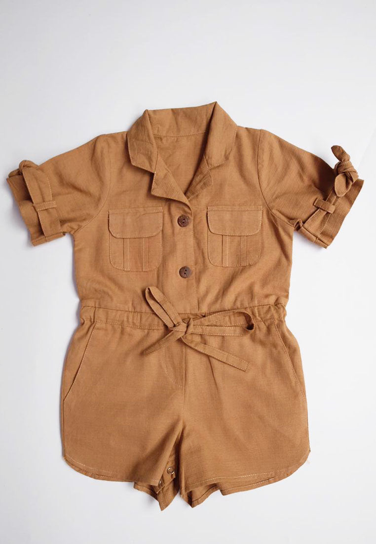 Mela Jumpsuit Brown (1815645323309)