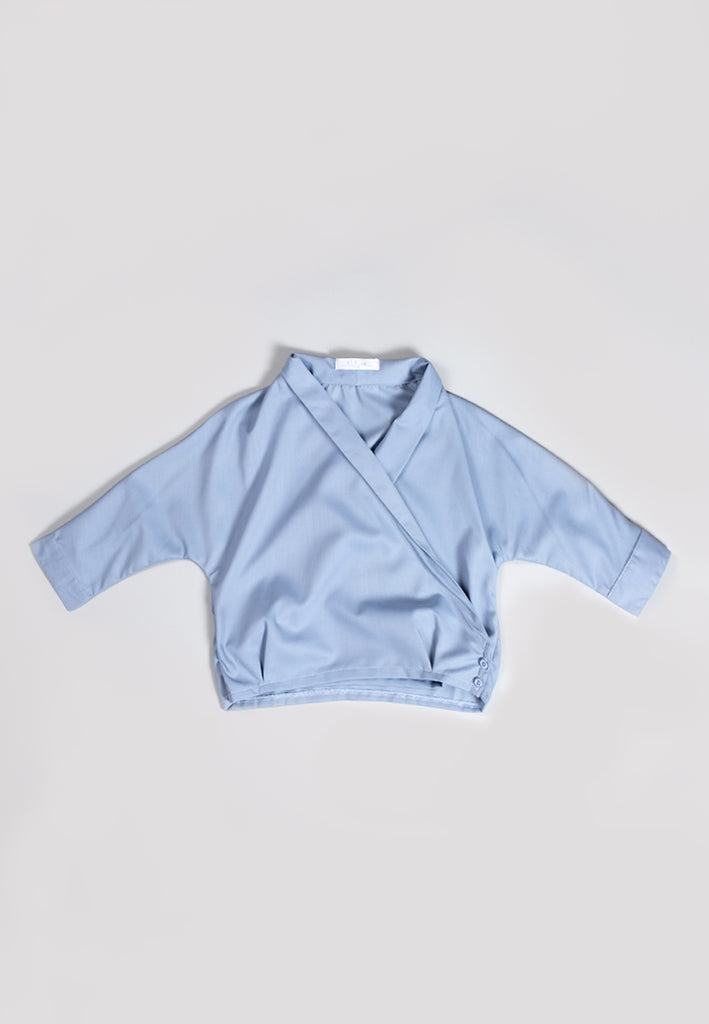 Nena Top Blue (3-6 Days) (4176935288877)