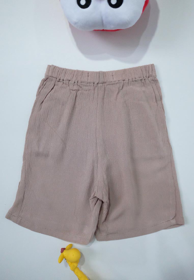 Dyna Cullote Pants Brown (1810367774765)