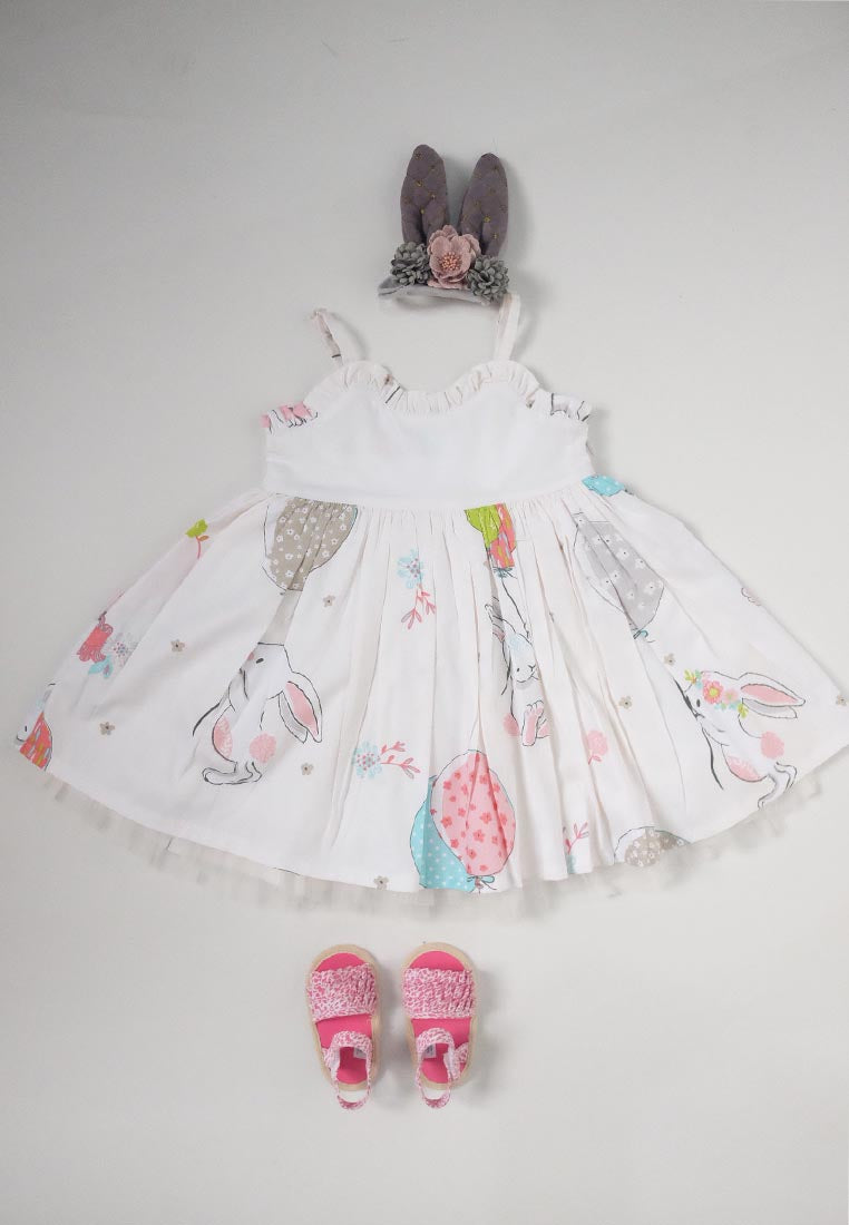 Rabbito Tutu Dress