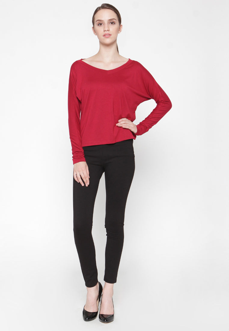 Sassy Top Red (4024320360493)