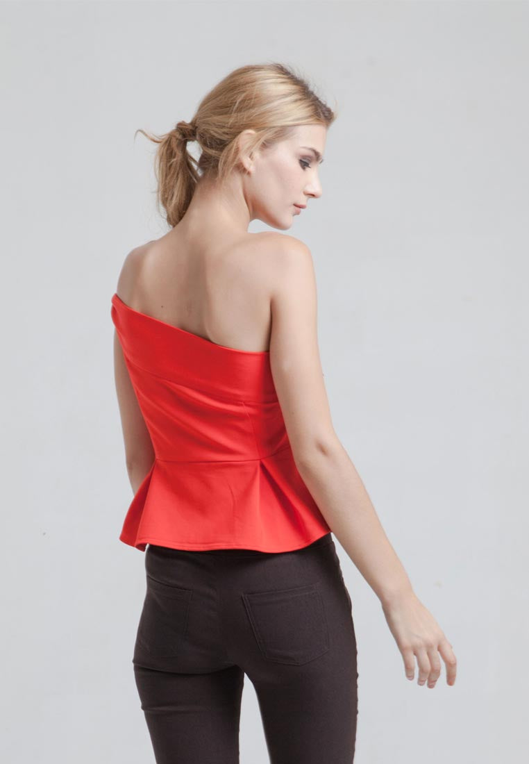 Sheila Top Red (4024343167021)