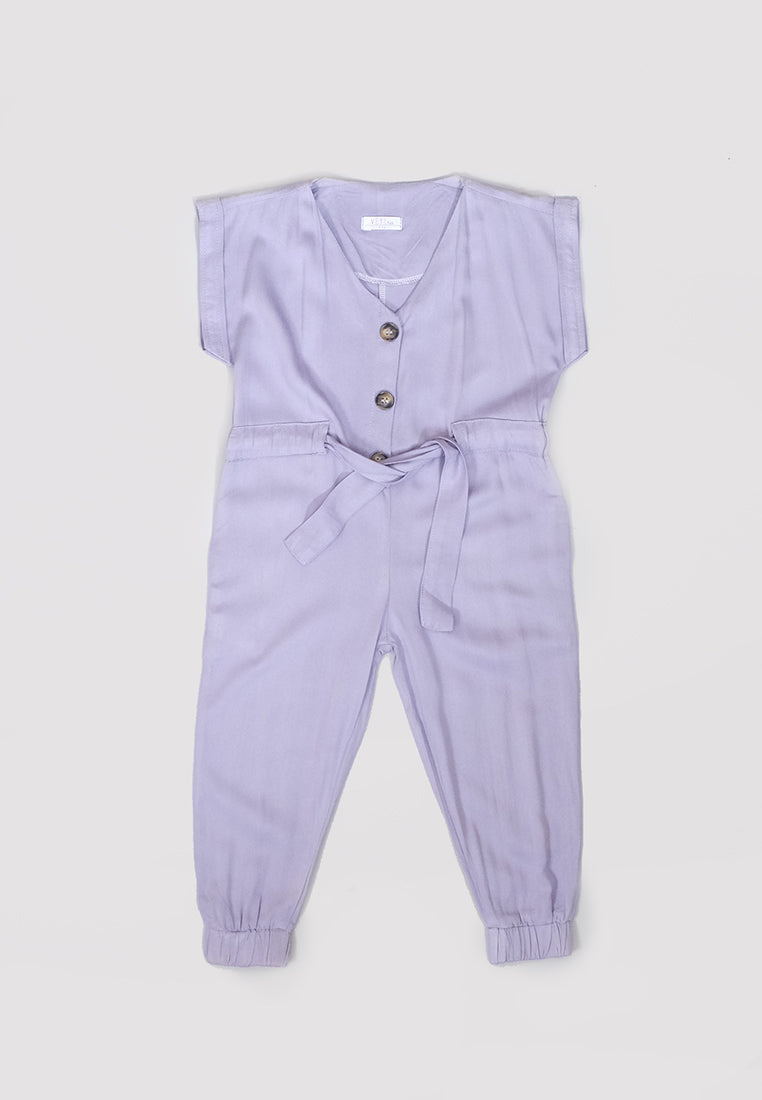 Velan Jumpsuit Blue (3-6 Days)