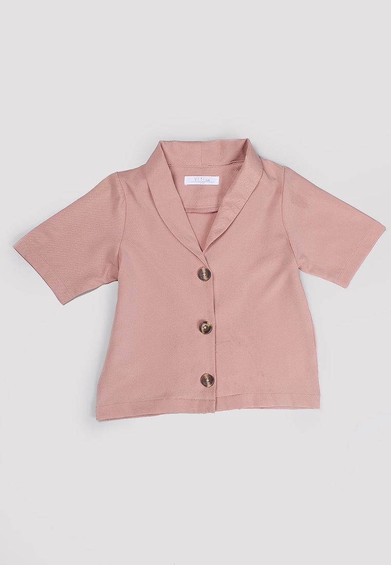 Vior Top Dusty Pink (3-6 Days) (4168545337389)