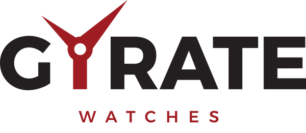 Gyratewatches
