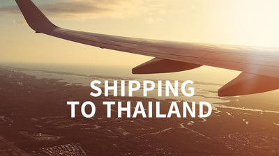 Thailand Shipping Cost Updates!