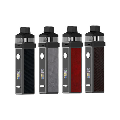 Anubis Mod Pod AIO Kit & External 18650 Battery