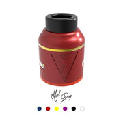 MAD DOG RDA V2