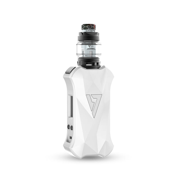 X MINI MOD & BULLDOG KIT