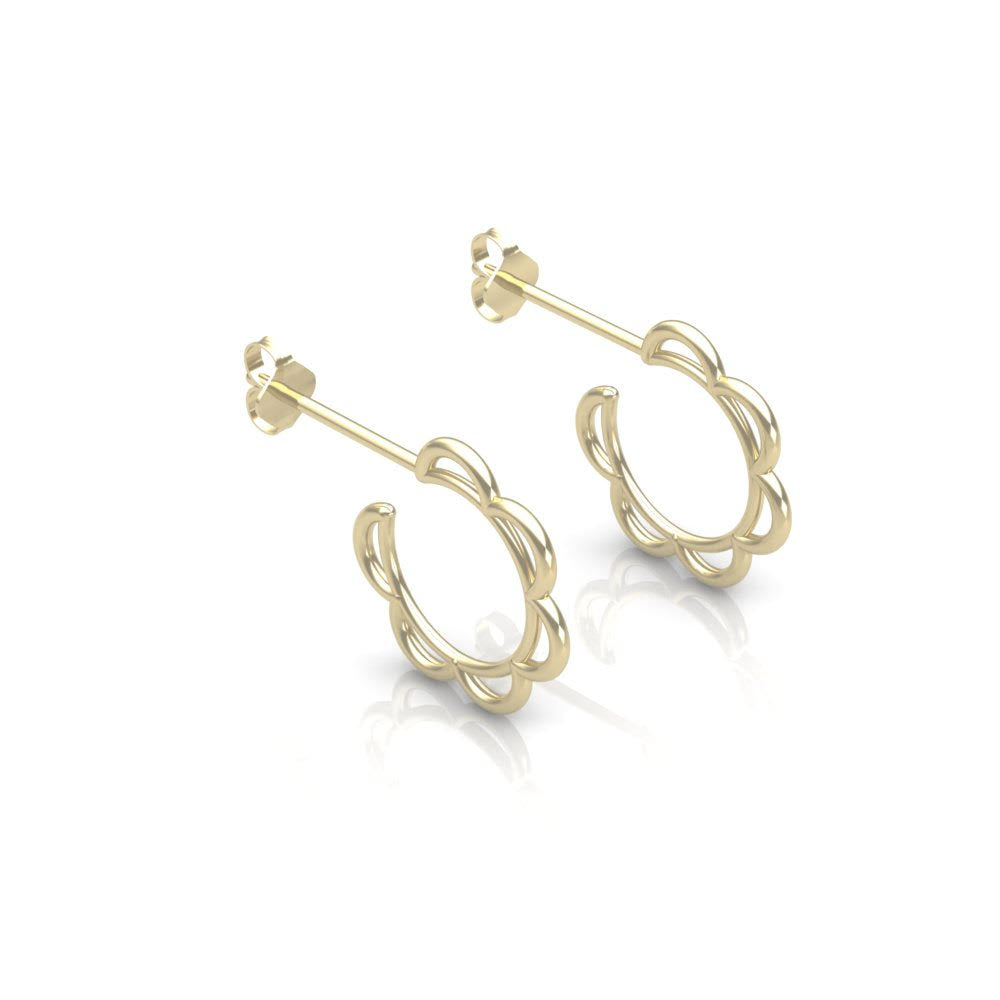 The Adrienne Hoops