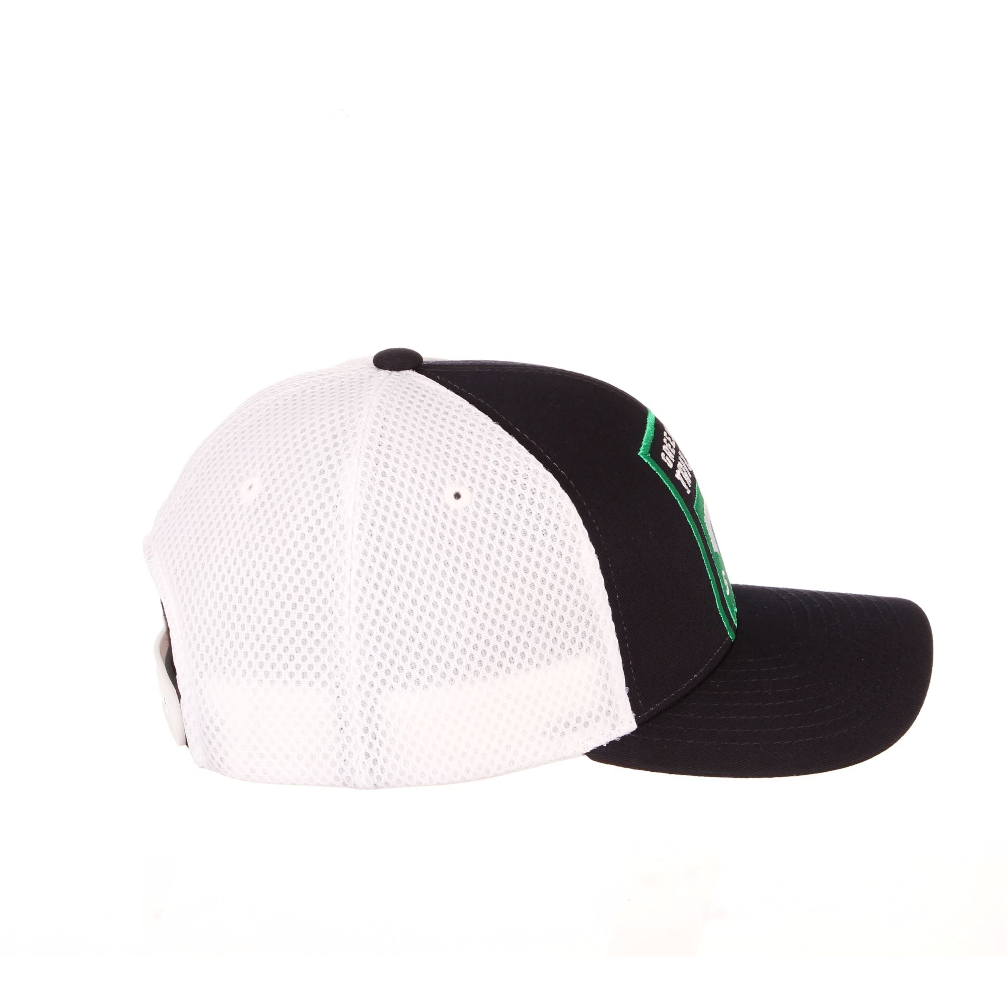 Zephyr Youth Oversized Logo Adjustable Hat