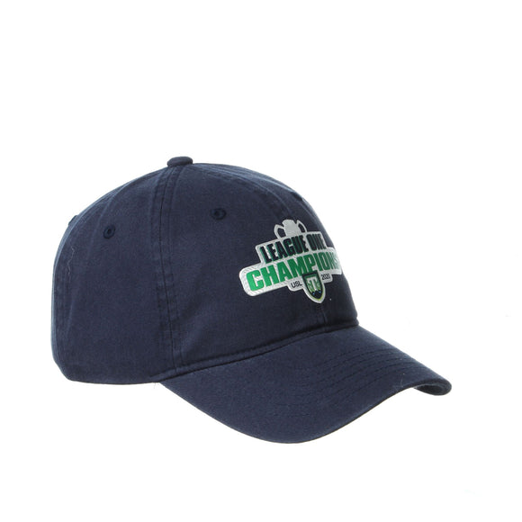 2020 USL League One Champions Scholarship Relaxed Hat