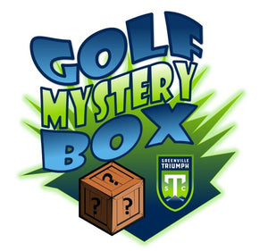 Triumph Golf Mystery Box!