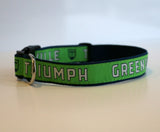 Greenville Triumph Pet Package