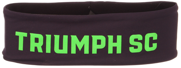 Greenville Triumph Stride Headband
