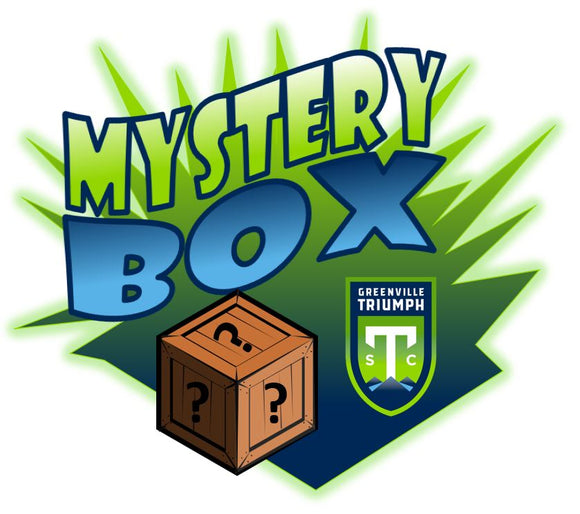 Triumph Youth Mystery Box!