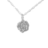 Mini Rose Necklace