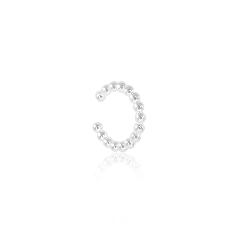 Paloma Beaded Ear Cuff