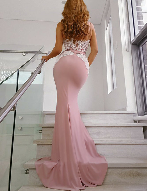 Evening Dress Long