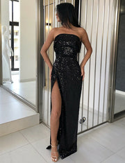 Sexy Prom Dresses Long