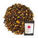 Organic Hibiscus Cinnamon Green Tea 1