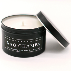 Nag Champa (Smells like Incense)