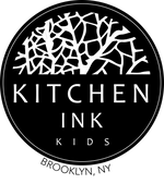 Kitchen Ink Kids