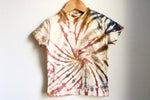 Earth Tone Rainbow Youth Tee