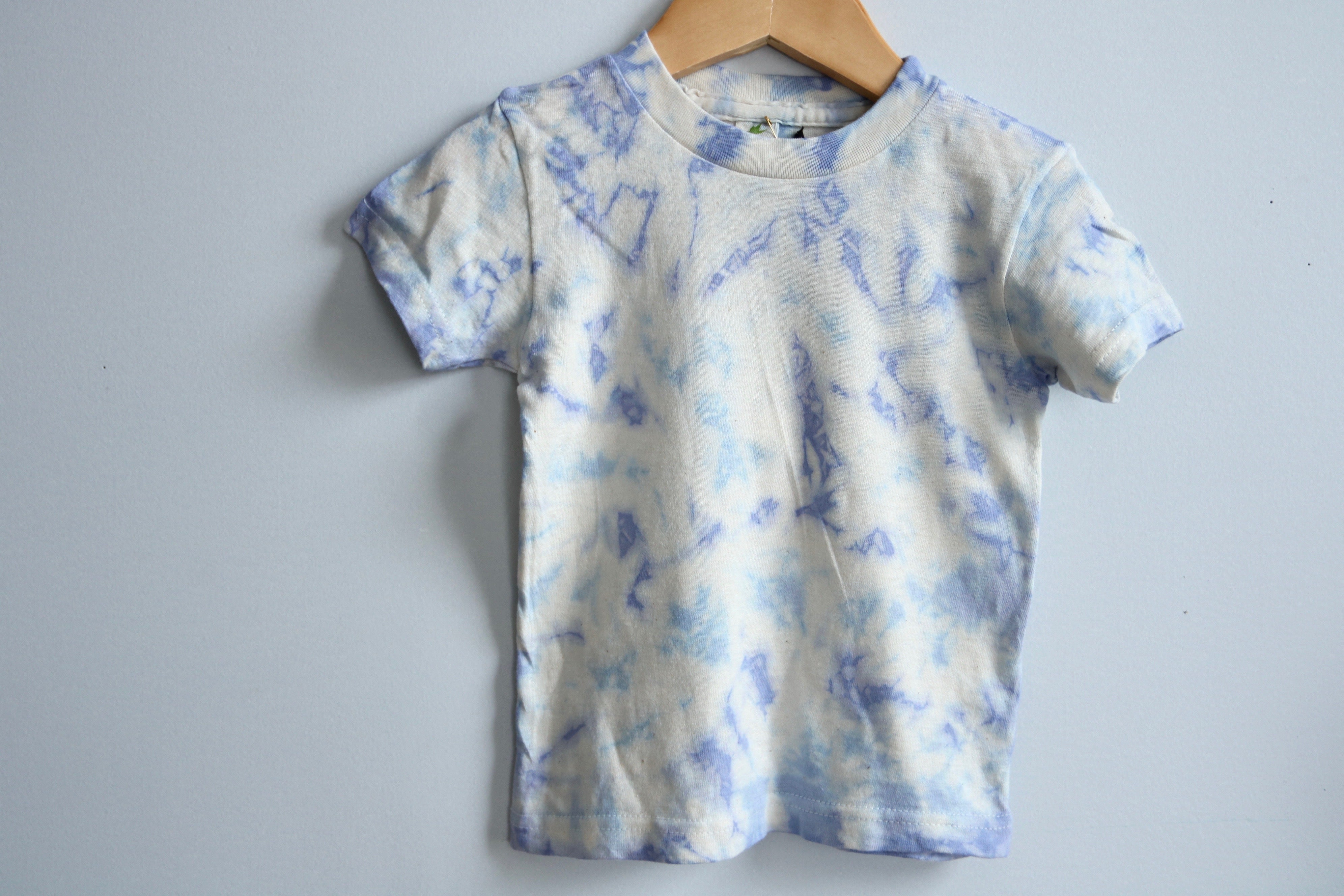 Blue Celestite Youth Tee